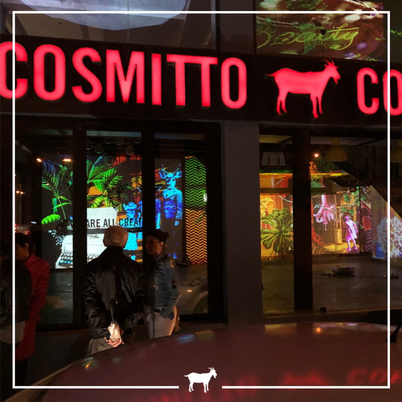Cosmitto Coffee