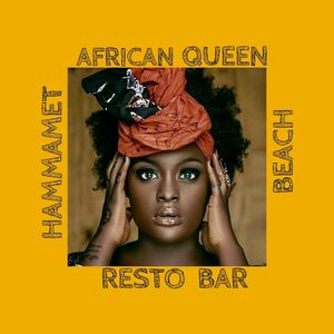 African Queen Beach Resto Bar Hammamet